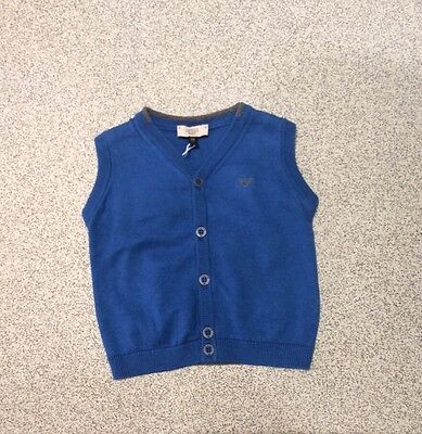 ARMANI Baby Boys Top,  9 months, Brand new with tag.