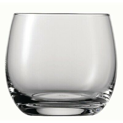 Schott Zwiesel (Pack of 6) Banquet Old Fashioned Glass 400ml BARGAIN