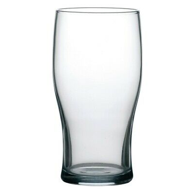 Arcoroc (Pack of 48) Tulip Nucleated Beer Glasses 560ml BARGAIN