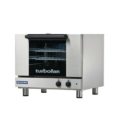 Commercial Turbofan Convection Catering Oven Equipment Restaurant Hotel E22M3