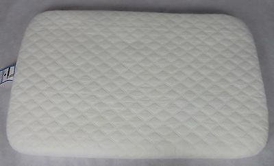 Memory / Foam Crib Mattress for Chicco Next 2 Me Co-Sleeper Bedside Crib Next2Me