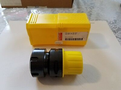 Sandvik C5-391.14-32 057 ER32 Collet Chuck Adapter