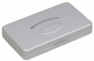 Compact Flash CF Media Storage Case for 8MB CF Card Holder
