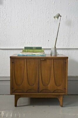 Broyhill Brasilia Commode (Nightstand)