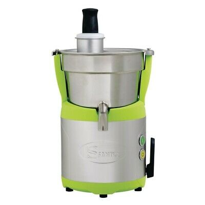 Commercial Santos Centrifugal Juicer Juicing Juice Machine Miracle Edition 68