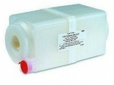 Type 2 Filter For Toner and Dust
