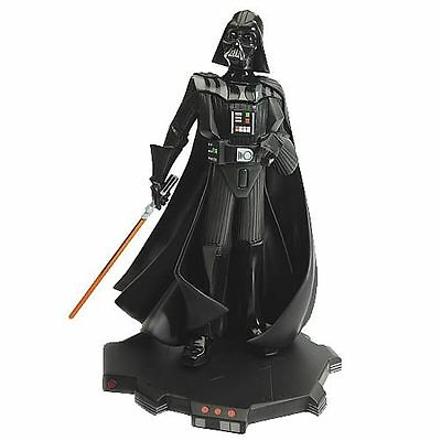 Star Wars Gentle Giant DARTH VADER Animated Maquette Statue!