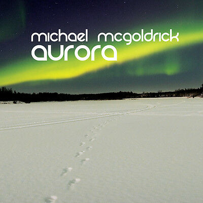 Michael McGoldrick - Aurora | NEW & SEALED CD