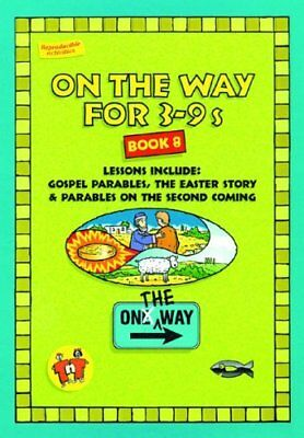 On the Way by Christian Focus Publications New Paperback Book
