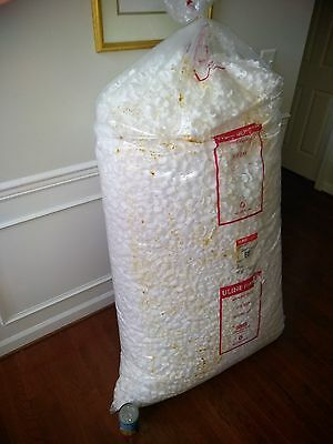 Packing Peanuts White Loose Fill 20 Cubic Feet 150 Gallon Local Pick Up Only