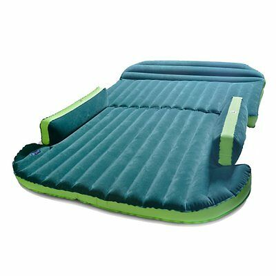Zoiibuy SUV Mattress Air bed Portable Car Bed for Outdoor Traveling, Free Air