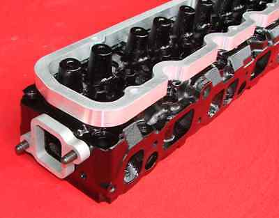 194 230 250 292 Chevy 6 valve cover CNC 3/4 thick billet spacer