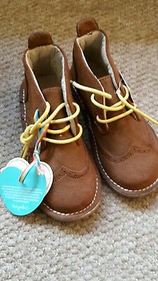 BNWT - Boys shoes Little Bird size 9 by Jools Oliver