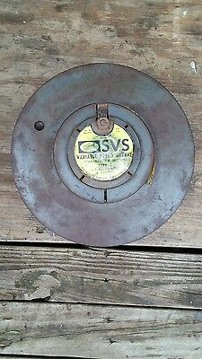 Woods variable speed sheave type 1, 94B3
