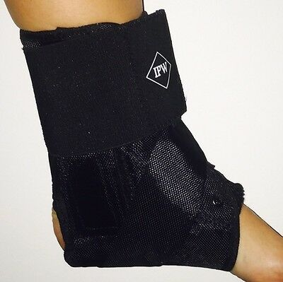 Ankle Support,  One Ankle Brace For Netball Hockey And Basketball