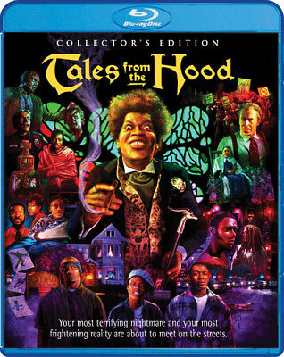 Tales From The Hood (Collector's Edition) [New Blu-ray] Collector's Ed
