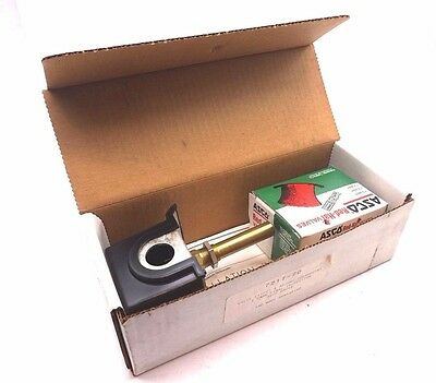 New Itw 721T-70 Solenoid Valve & Thermostat Kit 721T70
