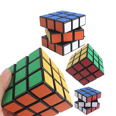 Best-Known The World's Original Rubik's Cube  1Pcs Hot New Puzzle Amazing