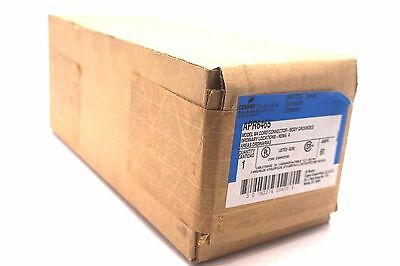 New Sealed Cooper Crouse Hinds Apr6465 Connector
