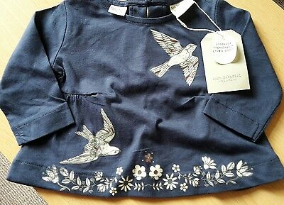 Zara Baby Girl Outfit 3 - 6 Months BNWT