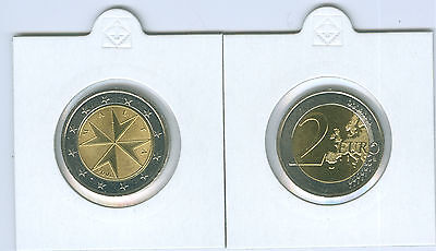 Malta Currency coin (choice of: 1 Cent - and 2008 - 2016)