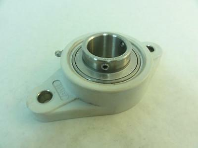 "169677 Old-Stock, AMI Bearings MUCNFL206-20W Flange Bearing, 2-Bolt, 1.25"" ID"