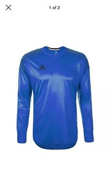 Adidas Men Onore 16 GK Adizero Soccer Football Athletic Top L//S Jersey AI6339