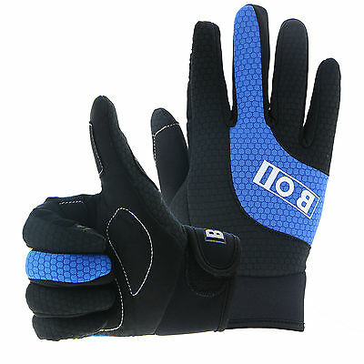 EEEKit Full Finger Touch Screen Road Racing Bicycle Cycling Sport Gel Gloves