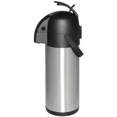Olympia Lever Action Airpot 4Ltr BARGAIN