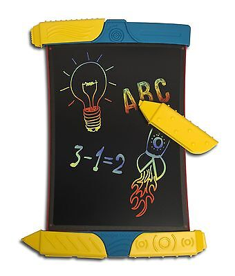 Writing Tablet eWriter for Kids Scribble 'n Play Painting Pad By Boogie Board