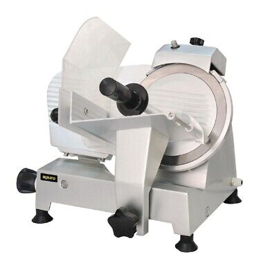 Apuro Meat Slicer 220mm BARGAIN