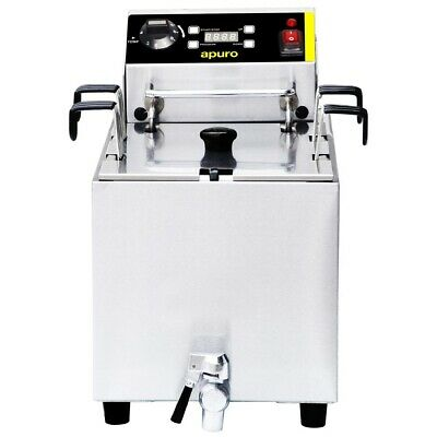Apuro Pasta Cooker with Timer BARGAIN