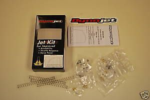 Dynojet Stage 3 Jet Kit for GSF1200 Bandit 96-00 for use with K&N style filters