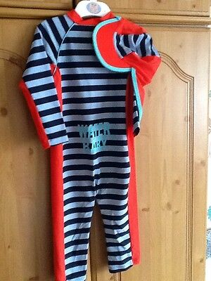 Baby Boys Swimsuit 18-24 Months