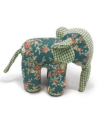 Make Your Own Elephant sewing kit by Groves