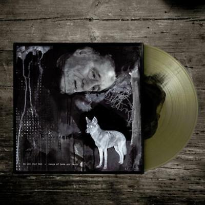 ME AND THAT MAN Songs of love and death Gold with Black Smoke Vinyl BEHEMOTH