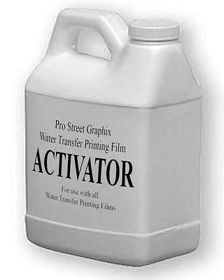 "FORMULA for watertransfer printing activator ""Hydrographics activator""100% works"