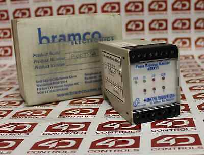 Bramco A00755A Bramco Phase Rotation Monitor - New Surplus Open