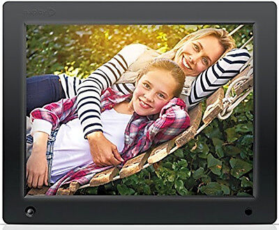Original Nixplay 12 Inch WiFi Cloud Digital Photo Frame iPhone Android, New...