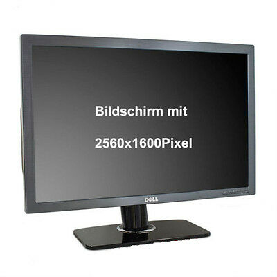 Dell TFT Monitor Ultra Sharp 3008WFP 30 zoll LCD.Display mit 2560x1600 Pixel.TOP