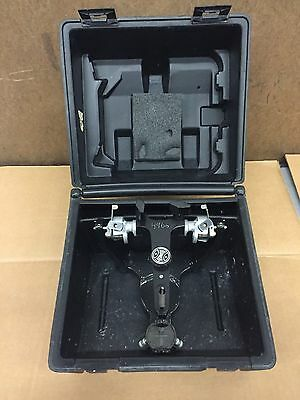 HANAU Teledyne 35949-4 Dental Semi Adjustable Articulator with Case