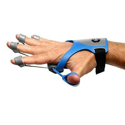 Xtensor Finger Extension Exerciser Recovery From Stroke /Hand Trauma Recovery