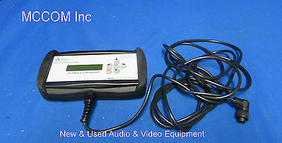 AAdynTech LED User UIM Remote Interface Controller for Hurricane Light  Demo