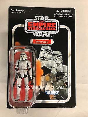 Star Wars The Vintage Collection VC #41 Stormtrooper Empire Strikes Back ESB