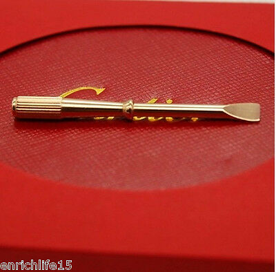 Cartier screwdriver for LOVE bracelet yellow gold J