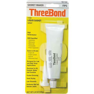 Three Bond - Case Sealant Liquid Gasket 1184 (3.5oz) 3710-0013 / 1184A100G