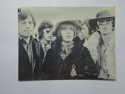 Rolling Stones                Picture (MO 28)