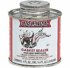 Gasket Sealer 4oz - Gasgacinch 440-A