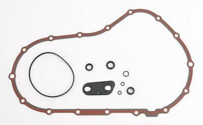 James Gasket JGI-34955-04-K Primary Cover Gasket Seal And O-Ring Kit NEW