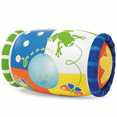 Chicco Inflatable Musical Roller Nursery Toy, 27 cm (Ages 6+ Months)  BRAND NEW
